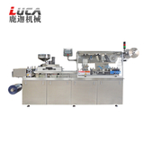 DPP-260E Automatic ALU-PVC Blister Packing Machine